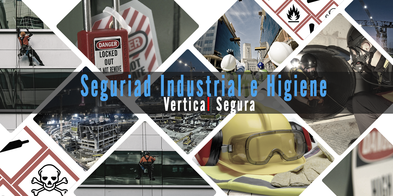Seguridad Industrial e Higiene
